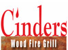 Cinders Wood Fire Grill