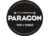 Logo of Paragon Tap And Table