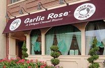 Picture of Garlic Rose Bistro® (Cranford)
