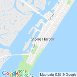 Google Map of Donna's Place