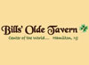 Logo of Bill's Olde Tavern