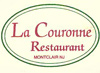 Logo of La Couronne Restaurant